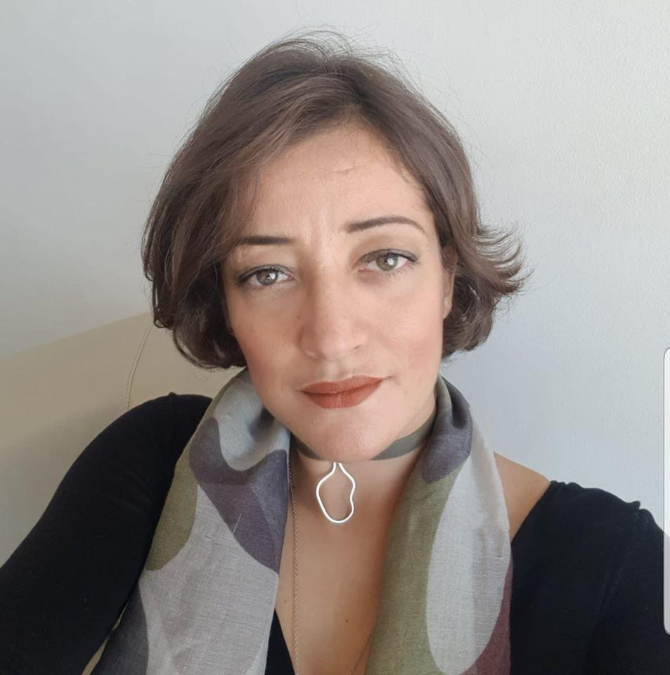 الإعلاميّة ليلى طرزايم