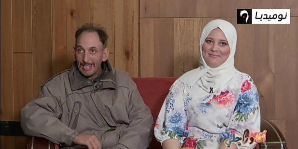 """كاميرا كاشي """"أنا وراجلي"""" تثير الجدل في الجزائر على قناة نوميديا"""