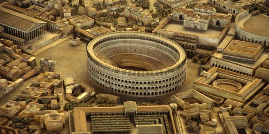 روما: المسرح الروماني إحدى رموز التاريخ بالمدينة