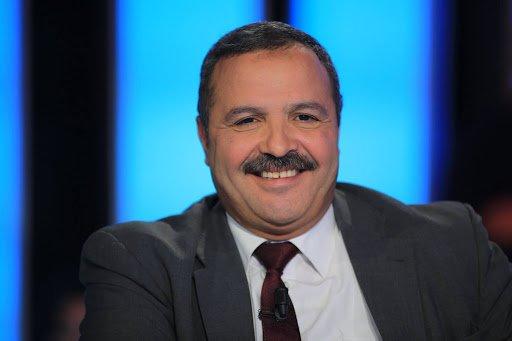 وزير الصحّة التونسي الدكتور عبد اللطيف المكّي
