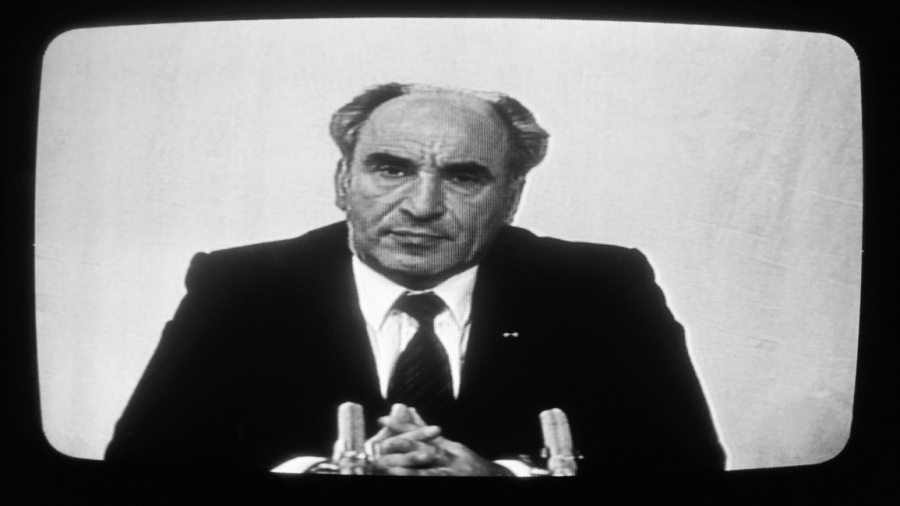 محمد مزالي من الشخصيات التي كانت لها الحافز الأكبر لمؤسسة التلفزة التونسية
