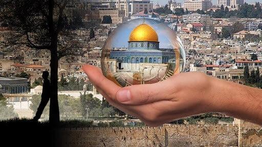 يوم القدس العالمي: إيران تحت مجهر الإحتلال الإسرائيلي على فلسطين