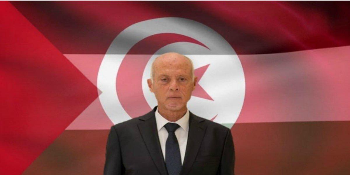 الرّئيس قيس سعيّد يمنح الجنسية التونسية لـ 34 فلسطيني