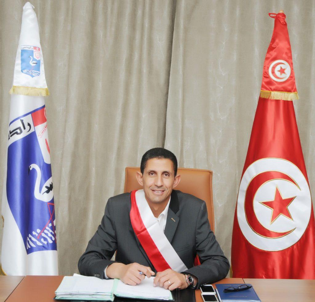 جوهر السماري: رئيس بلدية رادس