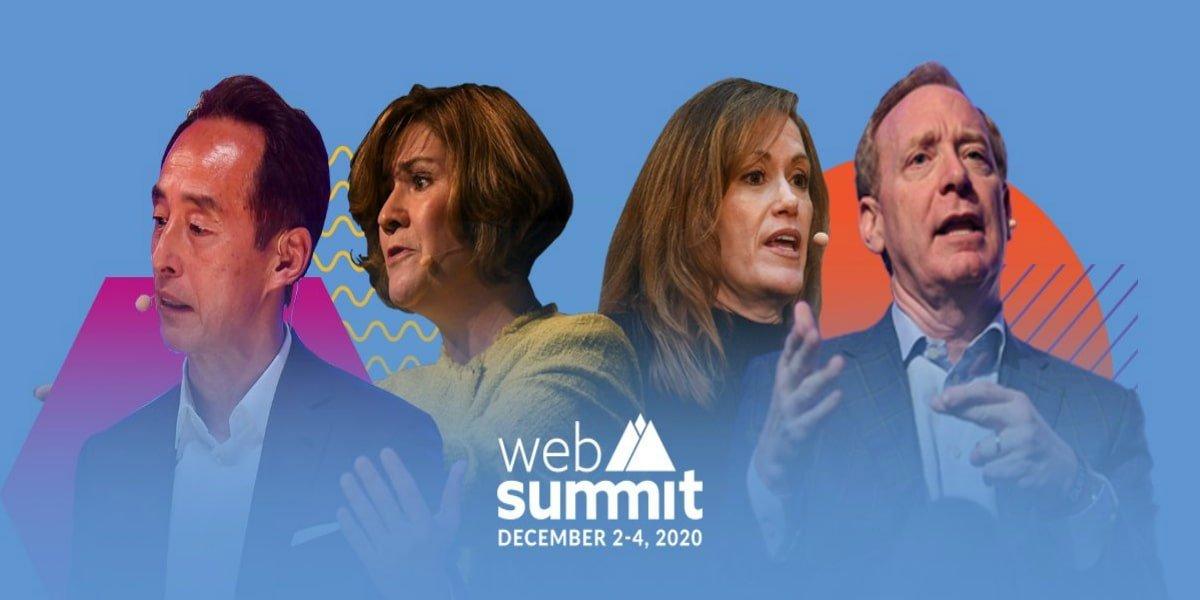 قمة الويب الإعلان عن أوّل 50 متحدث لتظاهرة نسخة عام 2020 القادمة