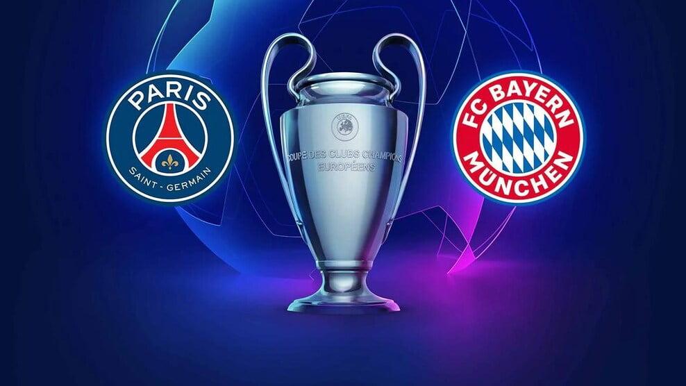 نهائي دوري أبطال أوروبا بين بايرن وباريس سان جيرمان فمن سيكون خصم إشبيلية في كأس السّوبر؟