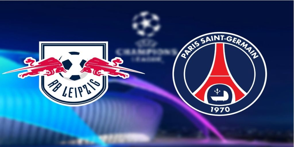 PSG و RB Leipzig: ماقبل لقاء دور النّصف النهائي الأول لهذا المساء