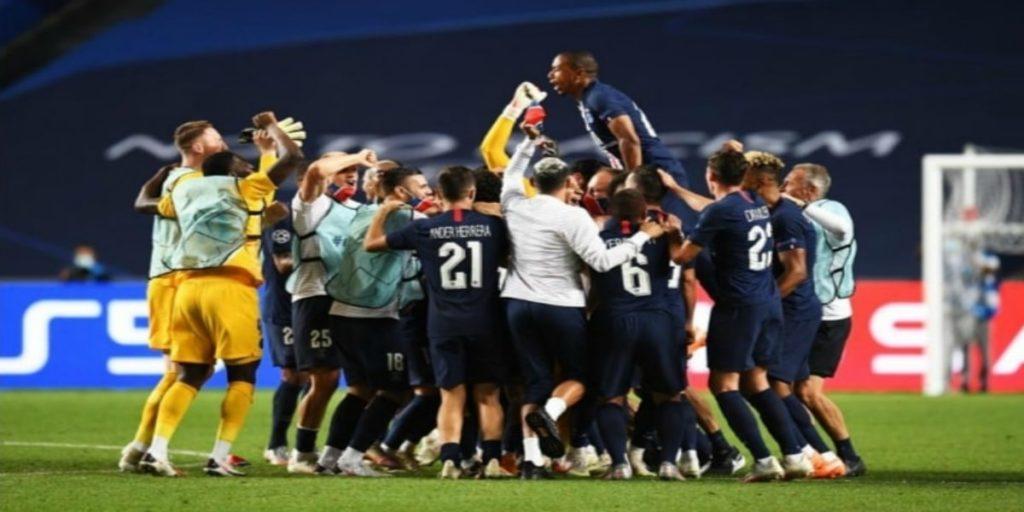 باريس سان جيرمان في نهائي دوري أبطال أوروبا، فمن هو منافسه القادم؟