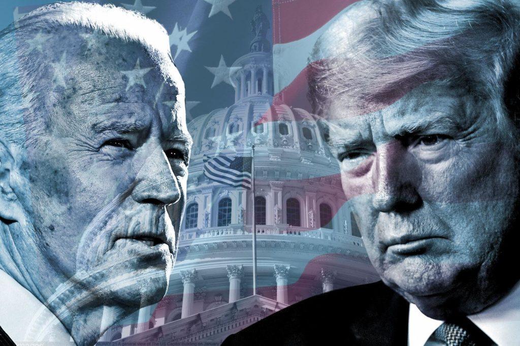 الشأن الأمريكي - الإنتخابات الرّئاسية 2020
