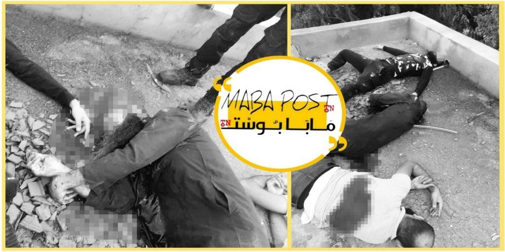 سوسة : عمليّة دهس تسفر عن مقتل عون حرس والقضاء على منفّذيها