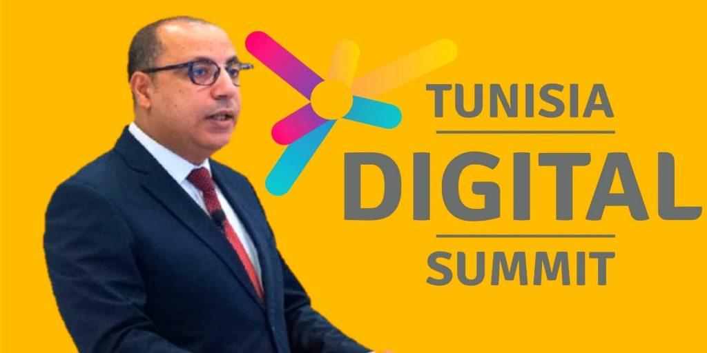 هشام المشيشي يفتتح اليوم قمّة تونس الرّقميّة في نسختها الرابعة في وضع إستثنائي