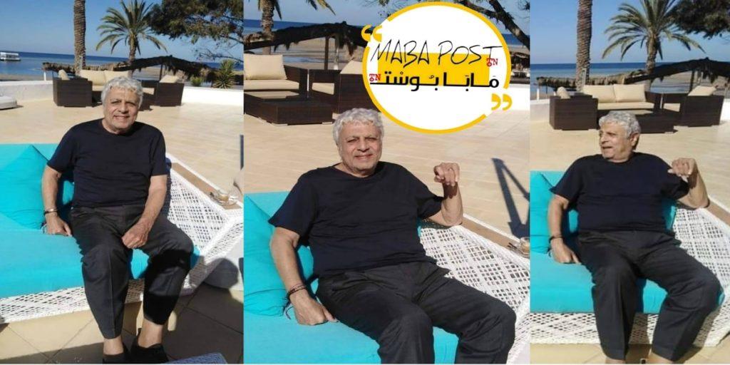 الفنّان العالمي إنريكو ماسياس يقضي جولته في جزيرة قرقنة التّونسيّة
