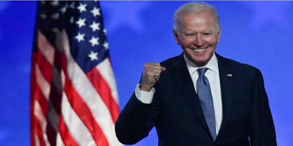 جو بايدن الرّئيس الـ 46 في تاريخ الولايات المتّحدة والأكبر سنّا بعد ترامب