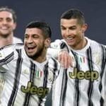 حمزة رفيعة التّونسي في الدّوري الإيطالي يؤهّل يوفنتوس إلى ربع نهائي كأس إيطاليا