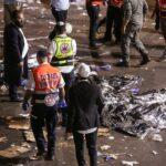 إسرائيل/ عاجل: سقوط قتلى وجرحى خلال حفل ديني بجبل ميرون